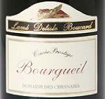 AOC Bourgueil Domaine des Chesnaies Cuvée Prestige  2013