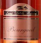 AOC Bourgueil Rosé Domaine des Chesnaies Cuvée La Romantique 2016